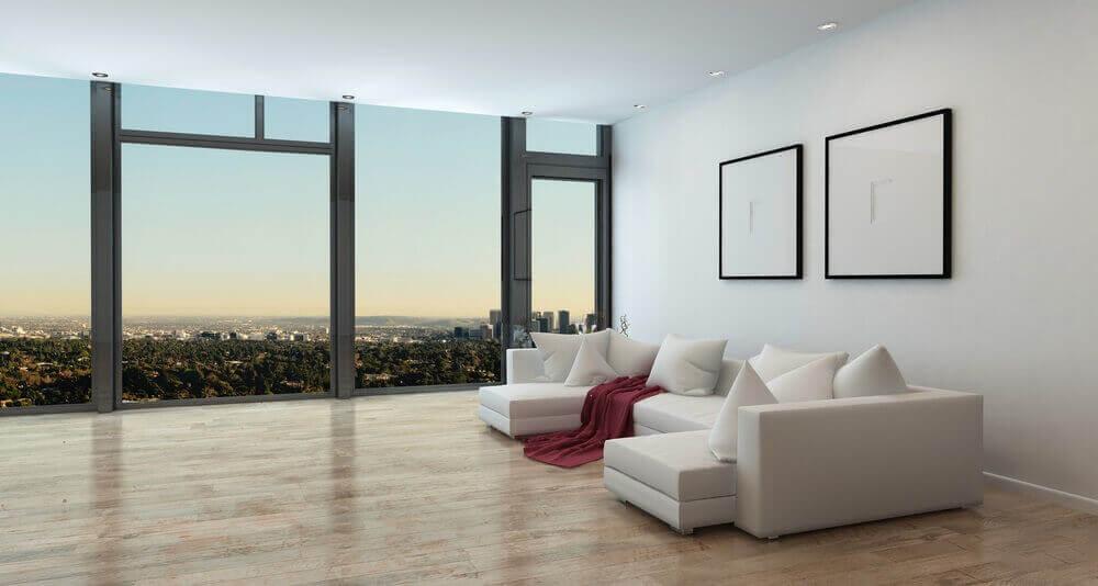 aturan tinggal di apartemen