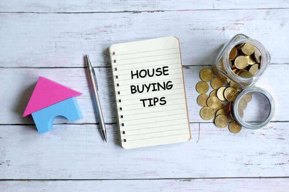 financial planning beli rumah