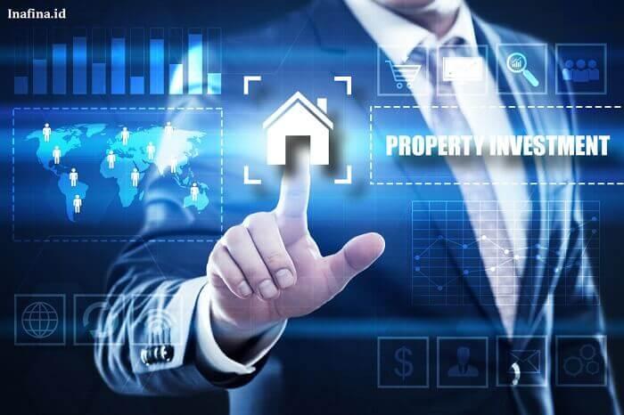 pengertian investasi properti