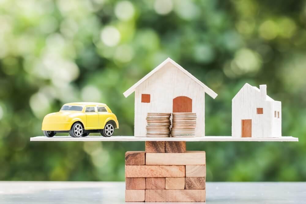 perhitungan biaya balik nama rumah