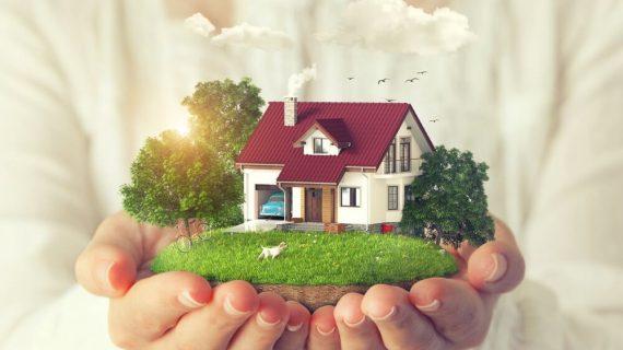Bingung Cari Tempat Tinggal Idaman? Situs Inafina Property Siap Membantu Anda