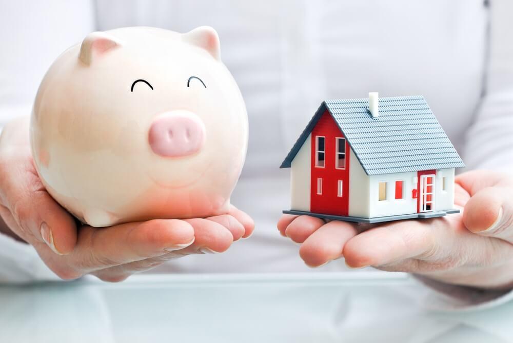 cara memiliki rumah dengan gaji pas-pasan