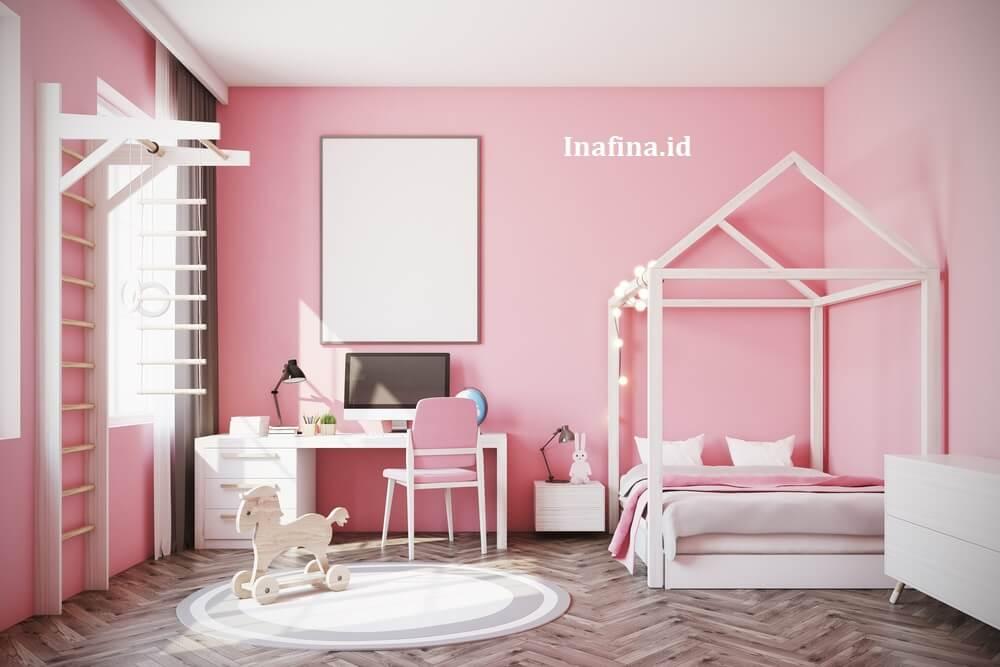 cara menata kamar tidur mungil agar terkesan menyenangkan