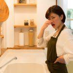 Menghilangkan Aroma Tak Sedap di Dapur dengan Bahan Alami