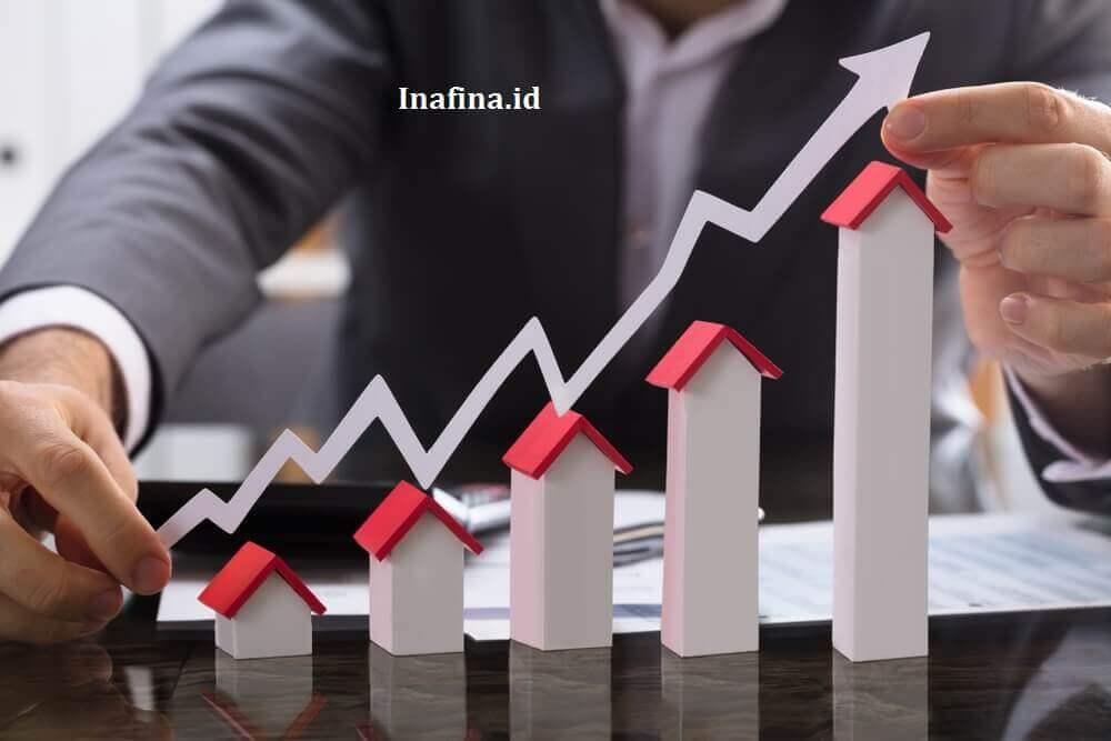 penyebab utama harga properti selalu naik setiap tahun
